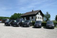 5 véhicules atelier